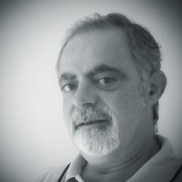 Jesus Mari Orruño