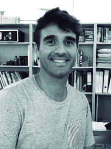 Sergio A. Gete Saiz